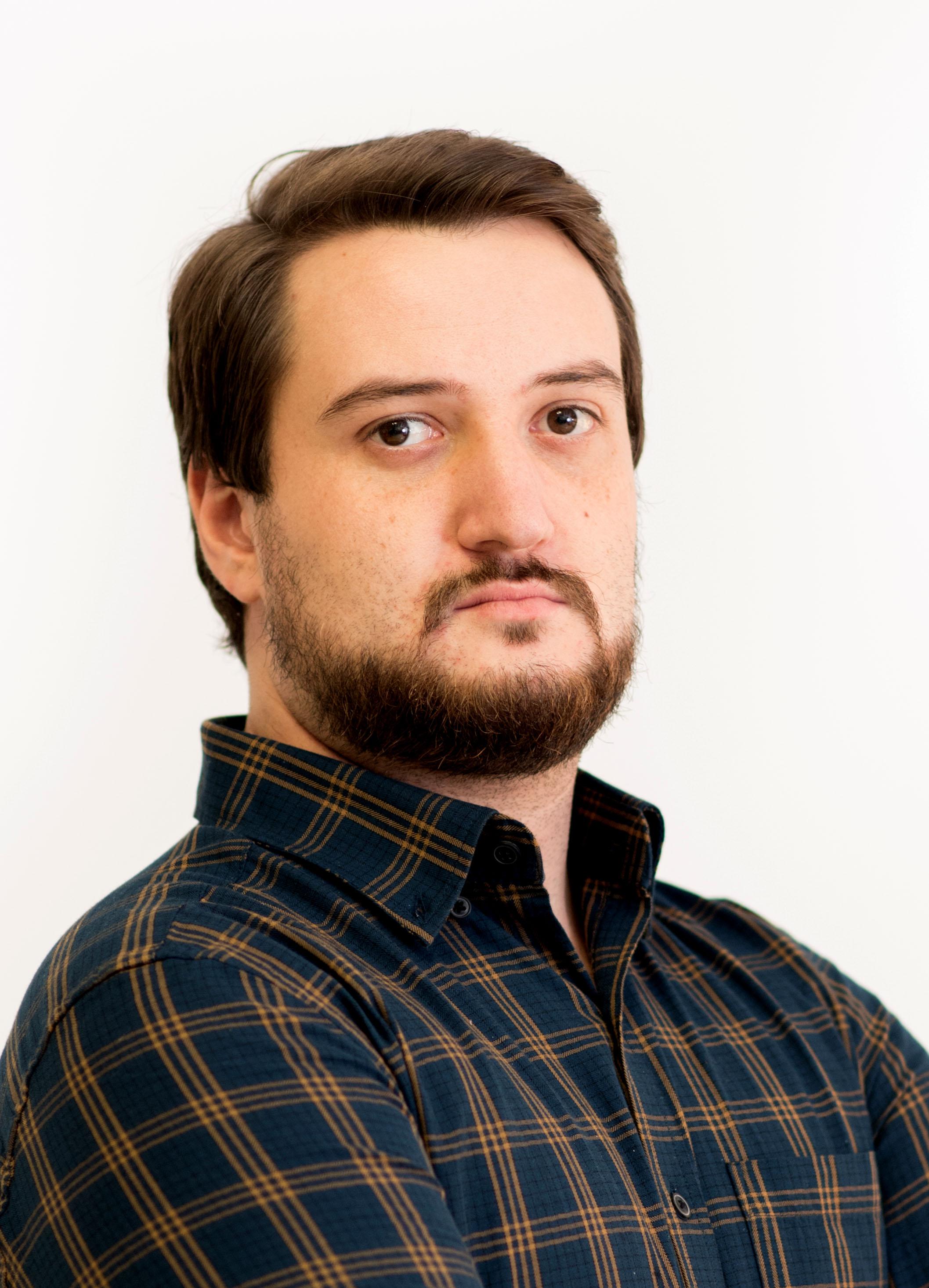 Petar Trajanoski