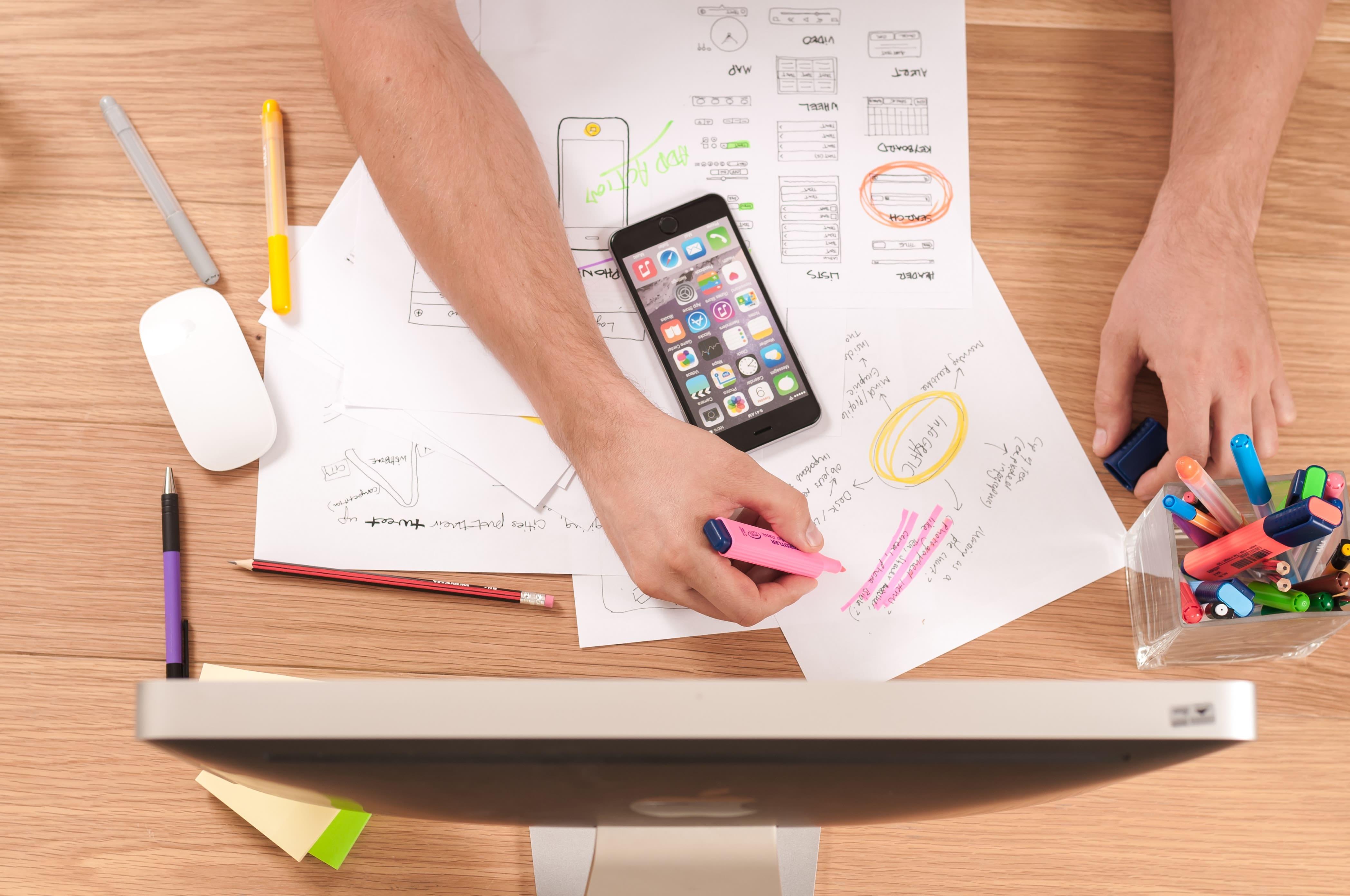 Optimaliseer jouw bedrijfsprocessen!